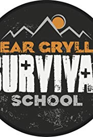 Bear Grylls: Survival School S01E04