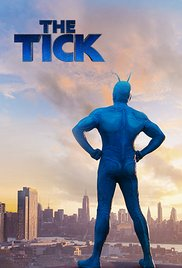 The Tick Season 2 Episode 10