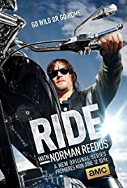 Ride with Norman Reedus S02E02