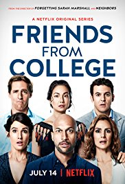 Friends from College S02E01
