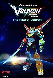 Voltron: Legendary Defender S07E08