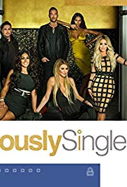 Famously Single: Season 1