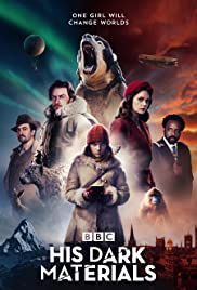 His Dark Materials Season 2 Episode 1