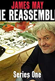 James May: The Reassembler S02E02