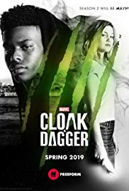 Marvel's Cloak & Dagger Season 2 Episode 1