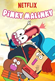 Pinky Malinky Season 3 Episode 3