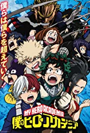 My Hero Academia Season 2 Episode 2