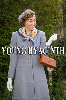 Young Hyacinth
