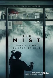 The Mist Season 1 Episode 1