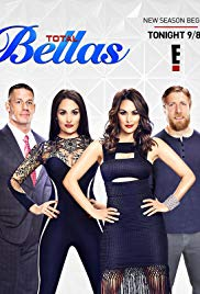 Total Bellas S04E08