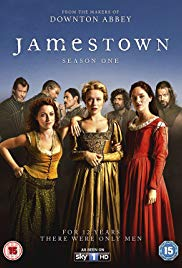 Jamestown Season 3 Episode 1