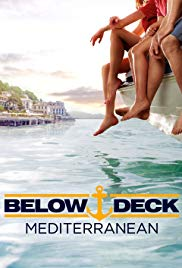 Below Deck Mediterranean Season 5 Episode 17