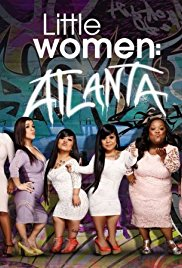 Little Women: Atlanta 5×4