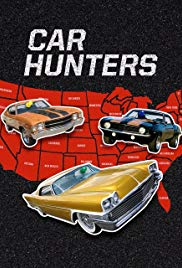 Car Hunters Season 1 Episode 5