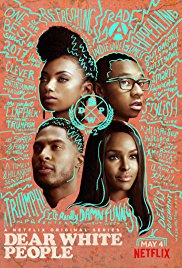 Dear White People Season 3 Episode 1