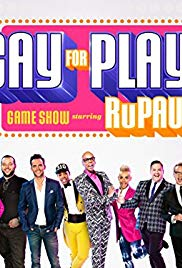 Gay for Play Game Show Starring RuPaul S01E10