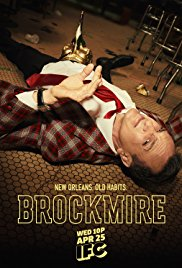 Brockmire Season 4 Episode 1