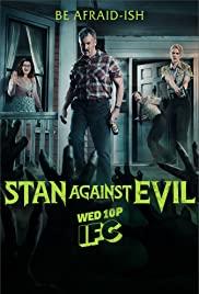 Stan Against Evil