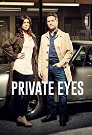 Private Eyes Season 1 Episode 2