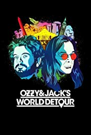 Ozzy and Jack's World Detour Season 3 Episode 1