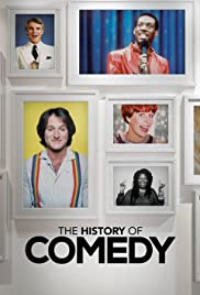 The History of Comedy S02E06