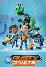 Rusty Rivets S02E16