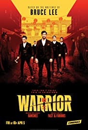 Warrior Season 2 Episode 6