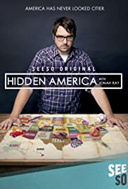 Hidden America with Jonah Ray