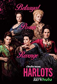 Harlots Season 3 Episode 3