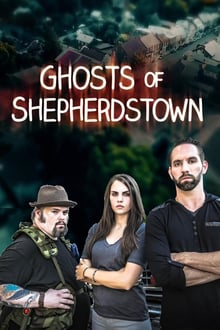 GHOSTS OF SHEPHERDSTOWN