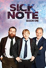 Sick Note S02E07
