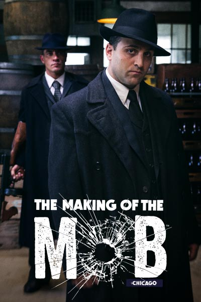 The Making of the Mob: Chicago S01E08
