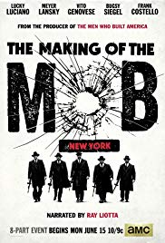 The Making of the Mob: Season 2