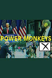 Power Monkeys S01E06