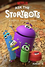 Ask the Storybots S02E03