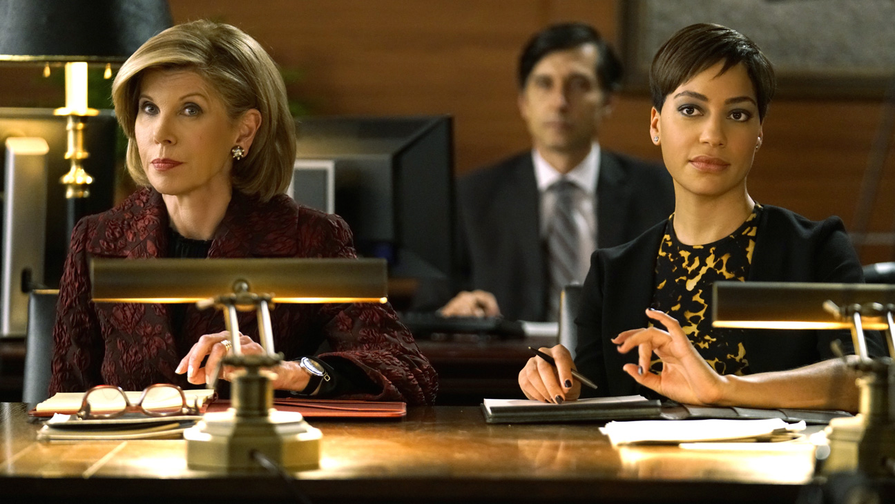 The Good Fight 5×3