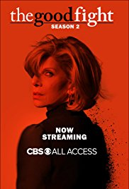 The Good Fight Season 4 Episode 3