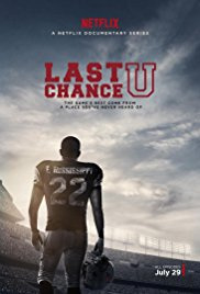 Last Chance U Season 5 Episode 7