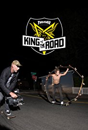 King Of The Road (US