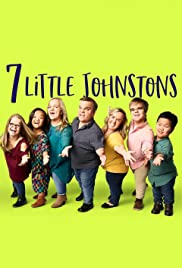 7 Little Johnstons S04E04