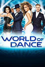 World of Dance 4X2