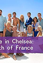 Made in Chelsea South of France