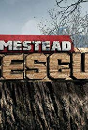 Homestead Rescue S04E01