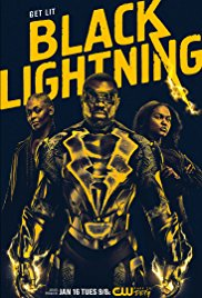 Black Lightning Season 3 Episode 8