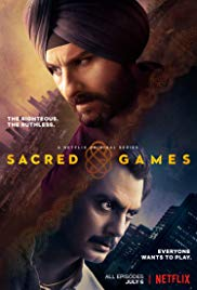 Sacred Games Season 2 Episode 1