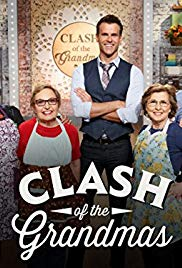 Clash of the Grandmas S01E02