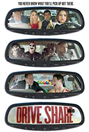 Drive Share Season 1 Episode 9