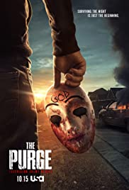 The Purge Season 2 Episode 3