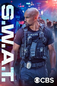 S.W.A.T. Season 4 Episode 4
