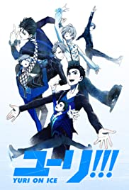 Yuri!!! on Ice Season 1 Episode 1